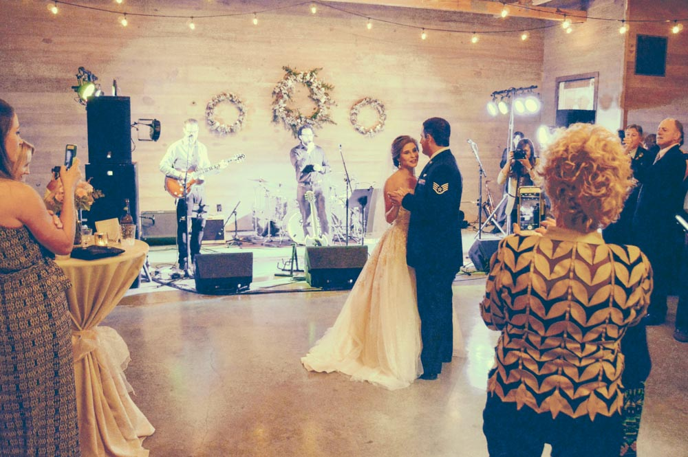 Birmingham Al Sound And Lighting Gear Systems Wedding Package Packages Uplighting Visions
